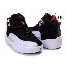 Air Jordan 12 For Kids-015