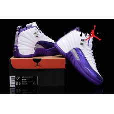 Air Jordan 12 For Women-013