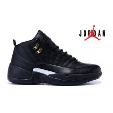 Air Jordan 12 GS For Women-010