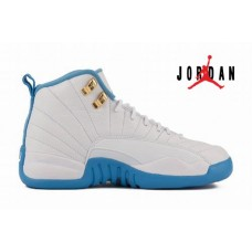 Air Jordan 12 GS For Women-012