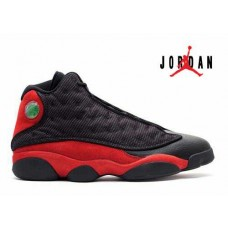 Air Jordan 13 Retro Bred-022