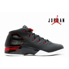 Air Jordan 17 Retro Bred-004