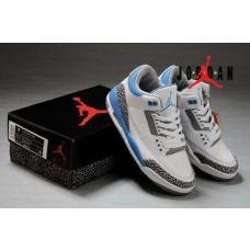 Air Jordan 3 For Women-007