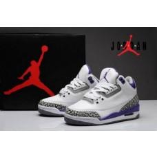 Air Jordan 3 For Women-011