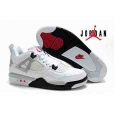 Air Jordan 4 For Kids-007
