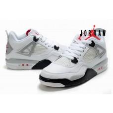 Air Jordan 4 For Kids-008