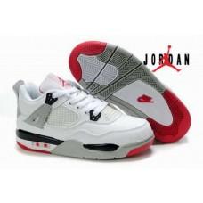 Air Jordan 4 For Kids-009