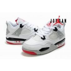 Air Jordan 4 For Kids-010