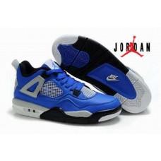 Air Jordan 4 For Kids-013