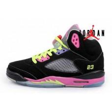 Air Jordan 5 For Women-048
