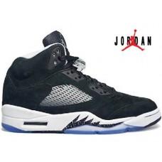 deffeaf3bf5 Air Jordan 5 Oreo For Women-052