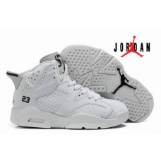 Air Jordan 6 For Kids-005