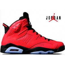Air Jordan 6 Toro Infrared For Women-019