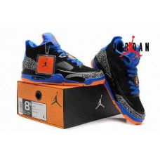 Air Jordan Son Of Mars-003