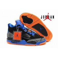 Air Jordan Son Of Mars-004