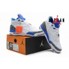 Air Jordan Son Of Mars-005