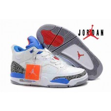 Air Jordan Son Of Mars-006