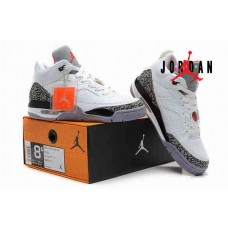 Air Jordan Son Of Mars-007