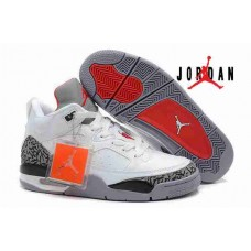 Air Jordan Son Of Mars-008