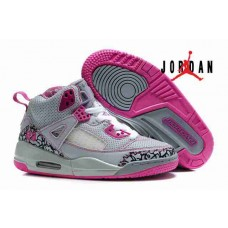 Air Jordan Spizike For Kids-007