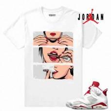 Air Jordan T-Shirt-108