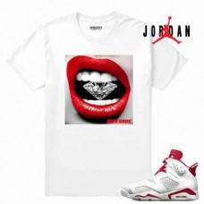 Air Jordan T-Shirt-110