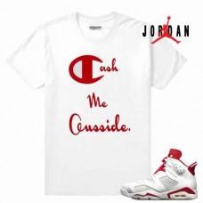 Air Jordan T-Shirt-111