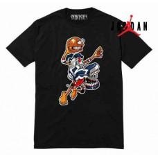 Air Jordan T-Shirt-115
