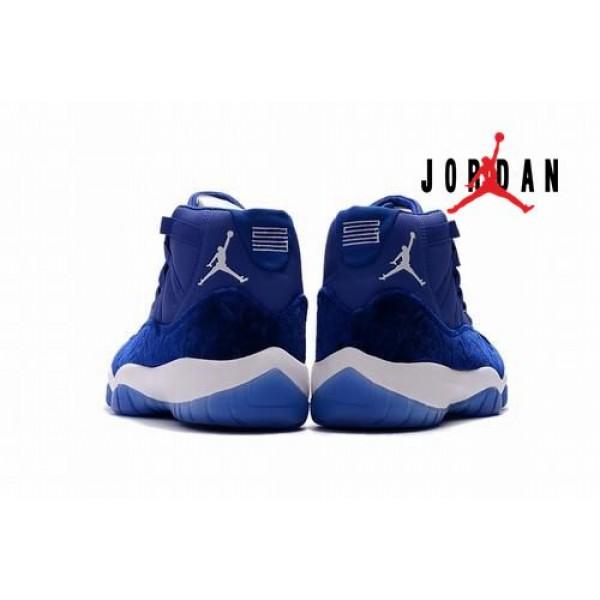 the latest 17958 b95e9 Cheap Air Jordan 11 Velvet Heiress Blue-119 - Buy Jordans Cheap