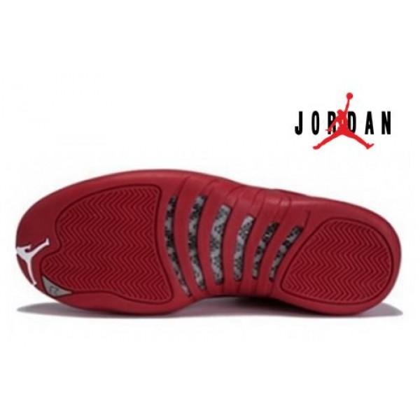 online store 7ce1e fed08 Cheap Air Jordan 12 Retro Red Suede-092 - Buy Jordans Cheap
