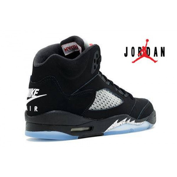 huge discount decdb e6c6a Cheap Air Jordan 5 OG Black Metallic-078 - Buy Jordans Cheap