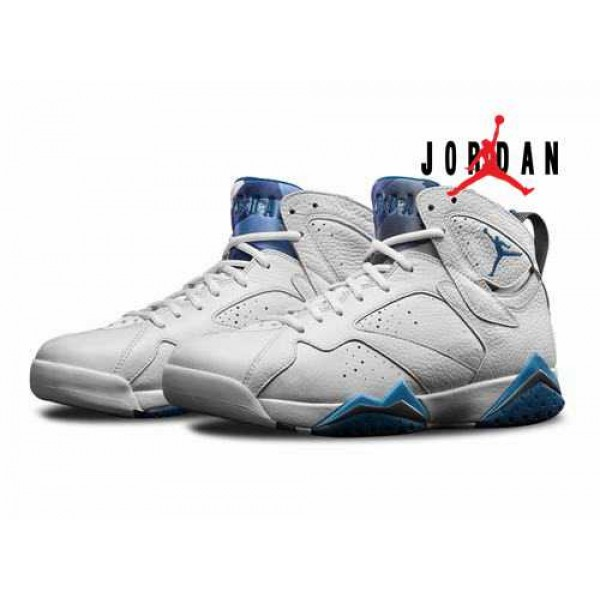 los angeles e4c70 40c09 Cheap Air Jordan 7 French Blue-023 - Buy Jordans Cheap