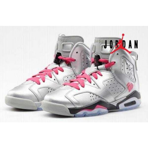 low priced 5f417 be27b Cheap Jordan 6 Valentines Day GS For Women-020 - Buy Jordans ...